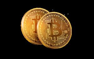 bitcoin, digital, money