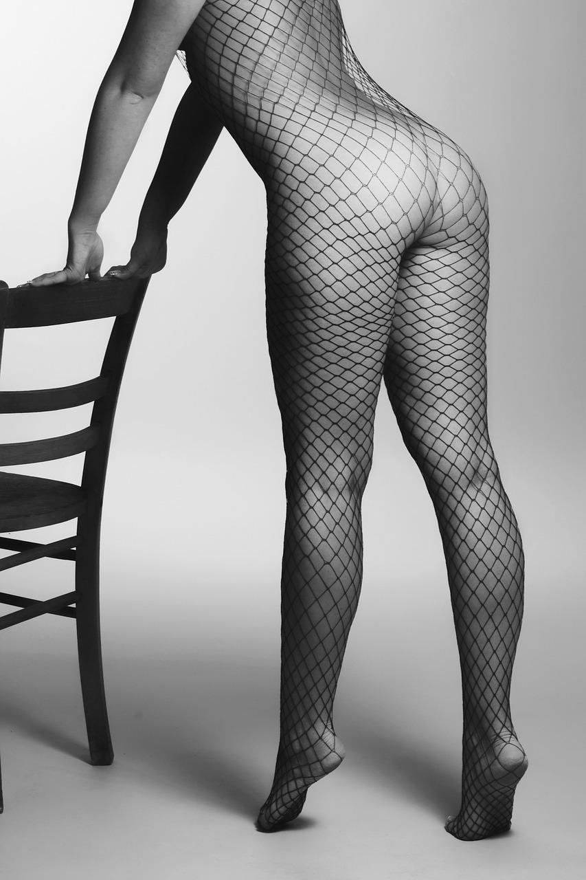 woman, erotic, legs